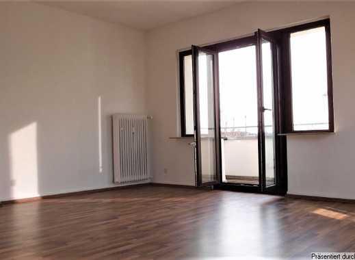 3 Zimmer Wohnung mit Südbalkon