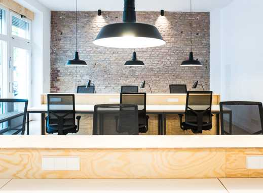 Exciting Office Space: Refurbished, Multiple Use, High Rent, Excellently Furnished