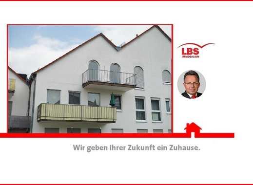 LBS Alzey 2-ZKBB-Dachwohnung in  ruhiger Lage von Alzey