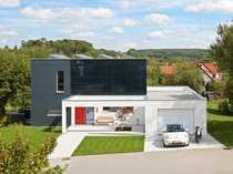 Neubau Exklusives Architektenhaus in begehrter