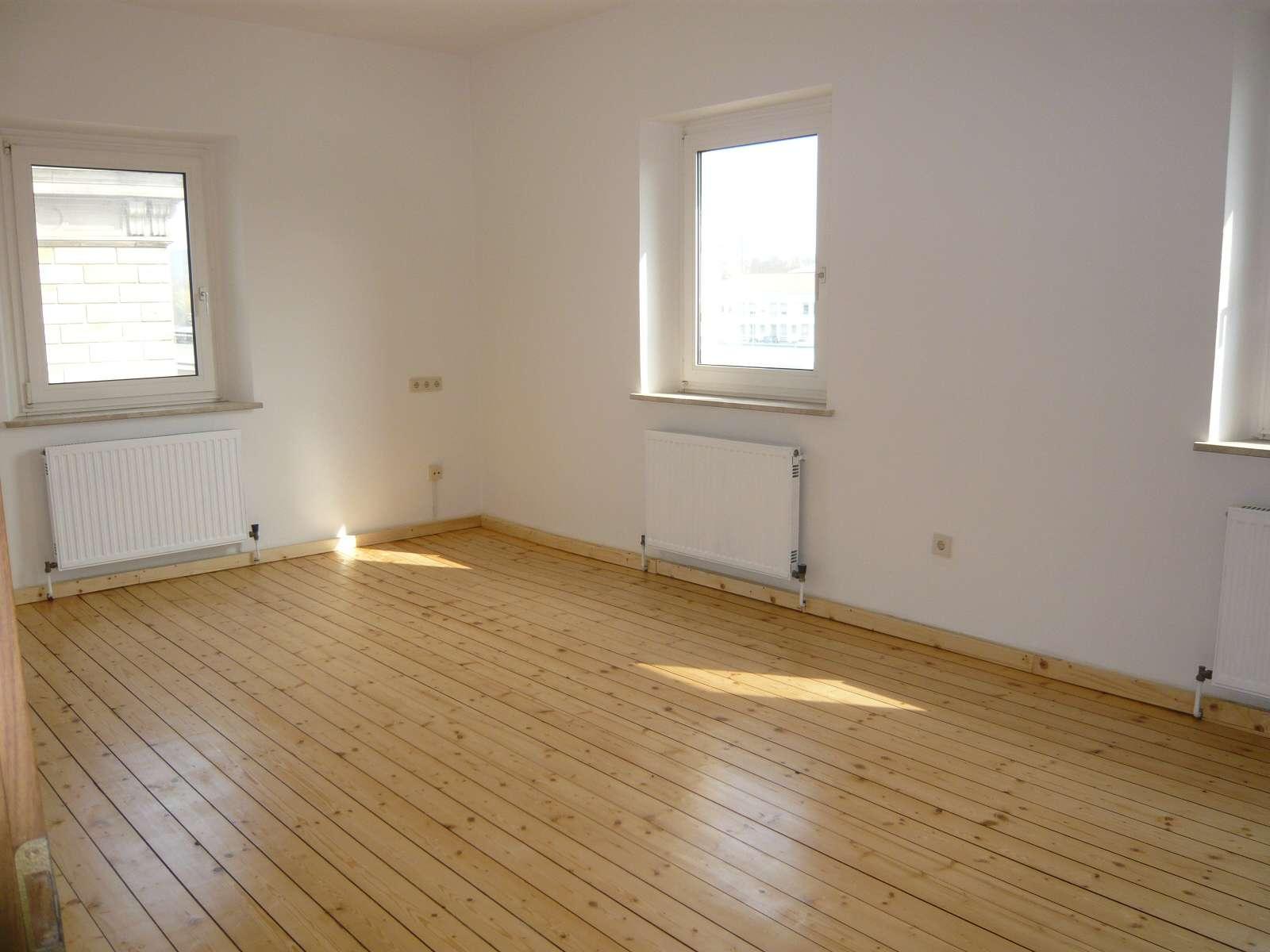 Helle 3-Zi. Wohnung in City (Bayreuth)