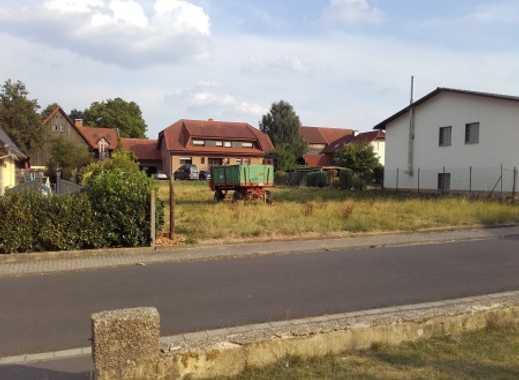 Schönes flaches Grundstück (Baulücke) im Raum Gießen!