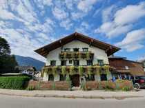 Schönes altes Bauernhaus in Raubling