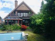 Hemmingen Westerfeld kinderfreundliche Villa in