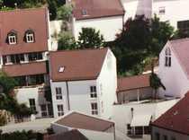 helle 6-Zi -Maisonette-Wohnung mit großer