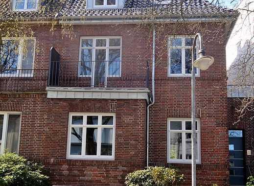 Schwachhausen mit GARAGE - im französischen Viertel - Altbremerhaus mit viel Licht