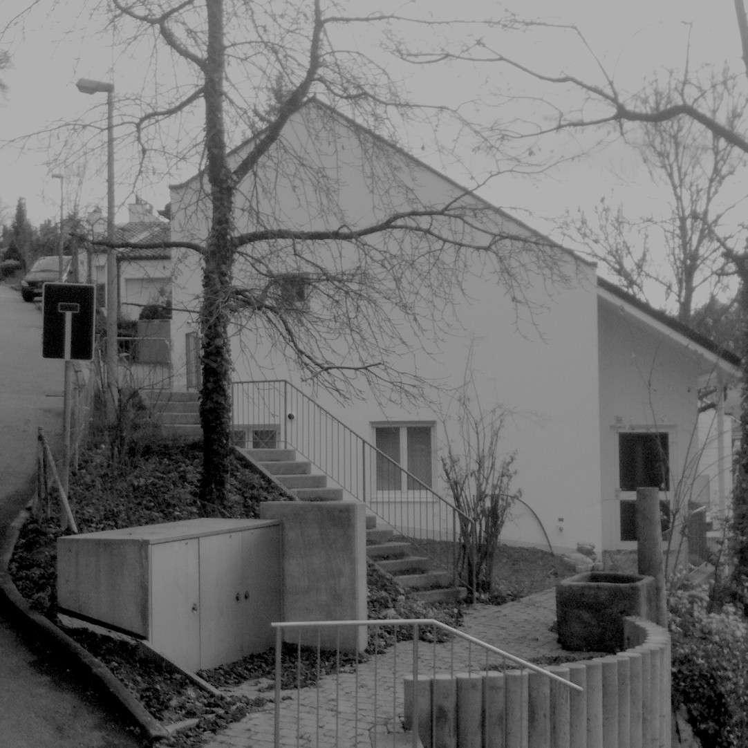 Barrierefreies kleines Schmuckstück in Landshut, Peter u. Paul