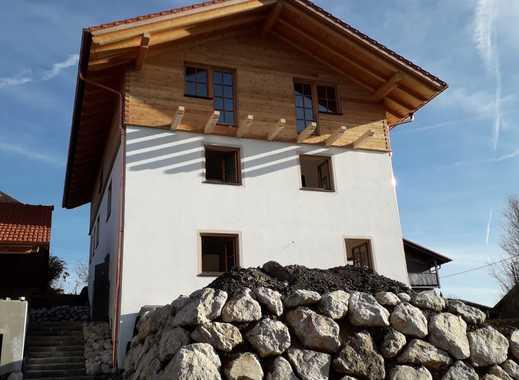 Erstbezug: freundliche 3,5-Zimmer-Wohnung mit EBK und Terasse in Tuntenhausen