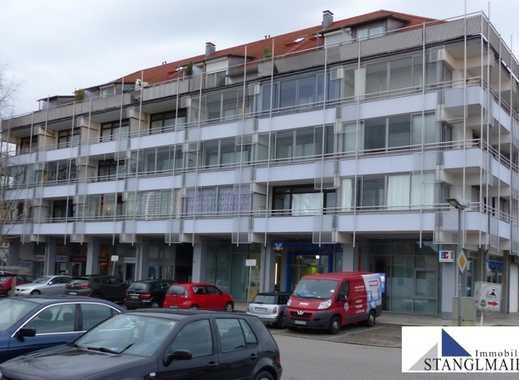MITTENDRIN!!! 1-Zimmer-Apartment in absoluter Bestlage von Neufahrn
