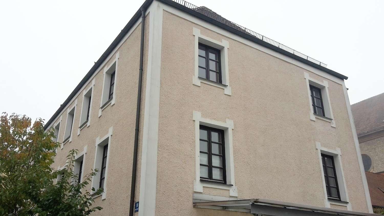 Tolle 2 Zimmer Wohnung mit Einbauküche in Uninähe!