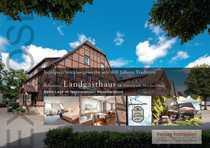 Bekanntes florierendes Historisches Landgasthaus mit