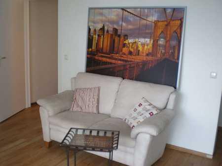 Schönes möbliertes Appartement in München, Sendling-Westpark in Sendling-Westpark (München)