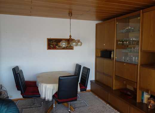 Gepflegte 3-Zimmer-Wohnung mit Balkon und EBK in Asperg