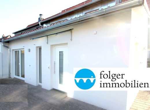 ...komplett sanierte DHH in WÜ-Heidingsfeld, ruhige Stadtnahe Lage mit Terrasse und Stellplatz...