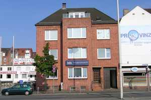 4.5 Zimmer Wohnung in Kiel