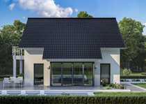 Schönes Einfamilienhaus für die junge