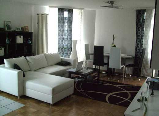 Sehr schöne 2-Zi-Wohnung mit Balkon in guter Lage - Limburg 1