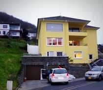 Bild Panorama-Wohnung mit  Freisitz - Vollmöbiliert