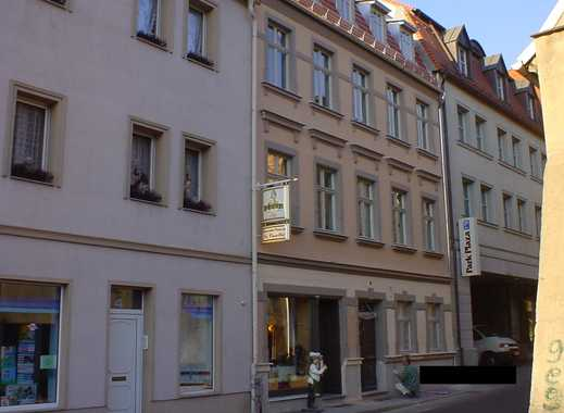 Arbeiten und Wohnen in einem Haus, im Zentrum von Wittenberg