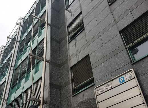 ! Moderne Büroräume in Hannover City zu vermieten !
