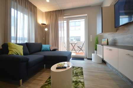 #Special offer#komplett ausgestattete möblierte Wohnung#nur wer sich beeilt kommt zum Traumapartment in Marktheidenfeld