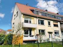 Aumund 3 Zimmer-Eigentumswohnung mit Balkon