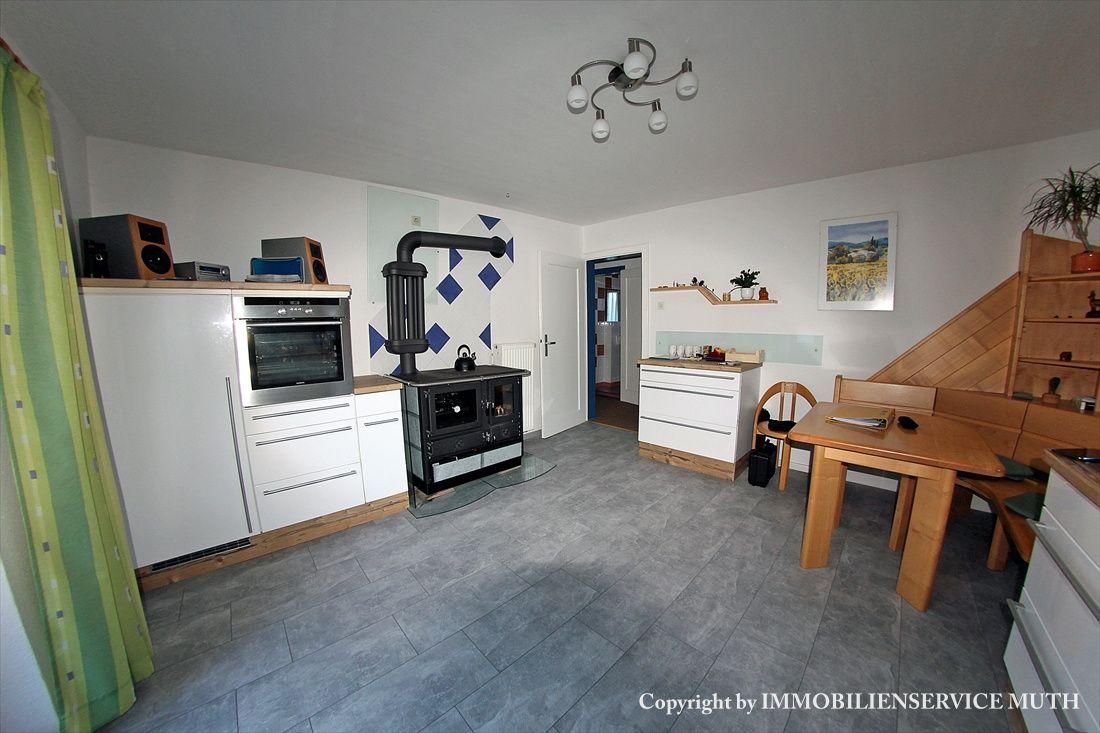 Freistehendes Ein- bis Zweifamilienwohnhaus in Grainau – TOP Lage