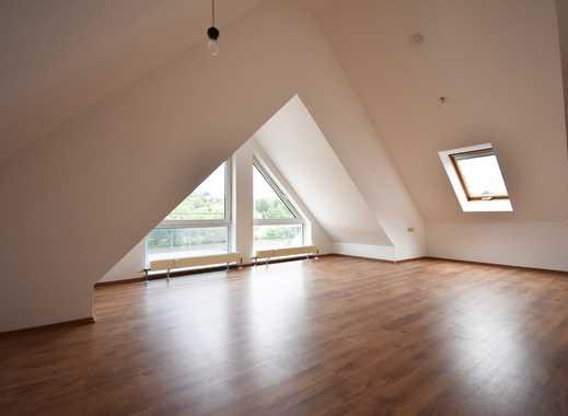 Zentrale 1-Zi. Wohnung unmöbliert oder möbliert zu vermieten!