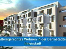 Darmstadt Vorderhaus