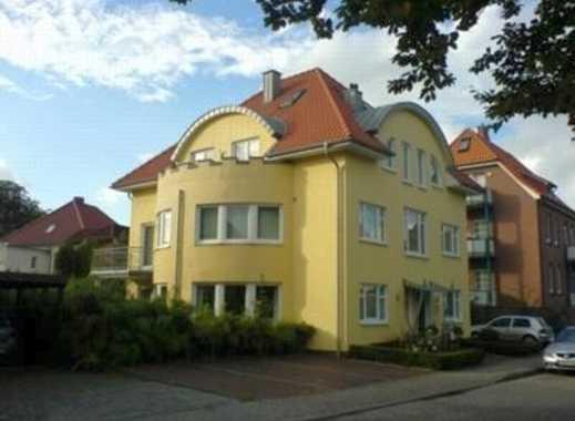 penthouse luxuswohnungen in aurich aurich kreis. Black Bedroom Furniture Sets. Home Design Ideas