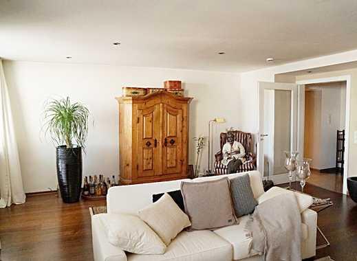 Exklusive, großzügige 3,5 Zimmer-Wohnung in ruhigem Wohnhaus