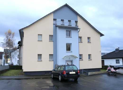 Ideal als Kapitalanlage:4-Familien-Haus in Grünberg-Kernstadt