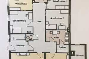 6 Zimmer Wohnung in Cuxhaven (Kreis)