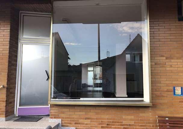 Fensterfront 1