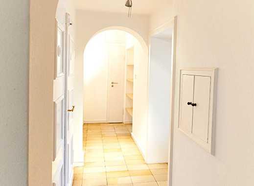 Provisionsfreie, helle 3-Zimmer-Wohnung mit Gäste-WC
