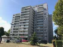 Frankurt - Eckenheim Großzügige Wohnung mit
