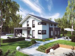 Ausbauhaus/ Einfamilienhaus