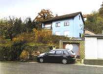 Freistehendes Einfamilienhaus mit Ausbaupotential