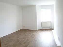 Wohn+Schlafzimmer