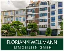 Bremen - Fesenfeld Großzügige 5-Zimmer Maisonettewohnung