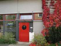 Renovierte Dienstleistungsflächen in Baiersdorf