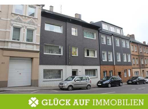 Solide Kapitalanlage in Essen-Frillendorf