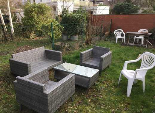 18 qm Zimmer in kleinem Haus mit Garten in 2 er WG - Köln Weiden