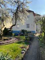 2 Fam -Haus in Nbg -