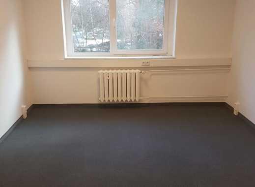 Sanierte Büros ab 12 m² in zentraler Lage zu vermieten