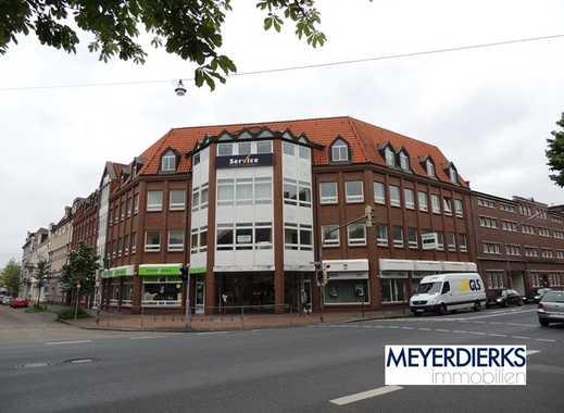 Wohnung Mieten Wilhelmshaven Innenstadt