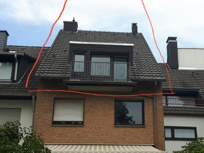 2 2 5 Zimmer Wohnung Zur Miete In Dellbruck Immobilienscout24