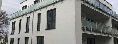 Erstbezug mit großem Balkon: attraktive 3-Zimmer-Wohnung in Minden