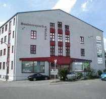 Büro- Verwaltungsflächen im Businesspark Weiden
