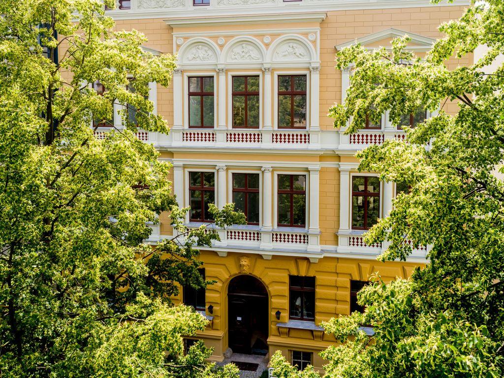 Ansicht Danzstraße 12